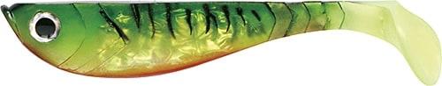 Berkley Pulse Shad (B) 8cm Firetiger