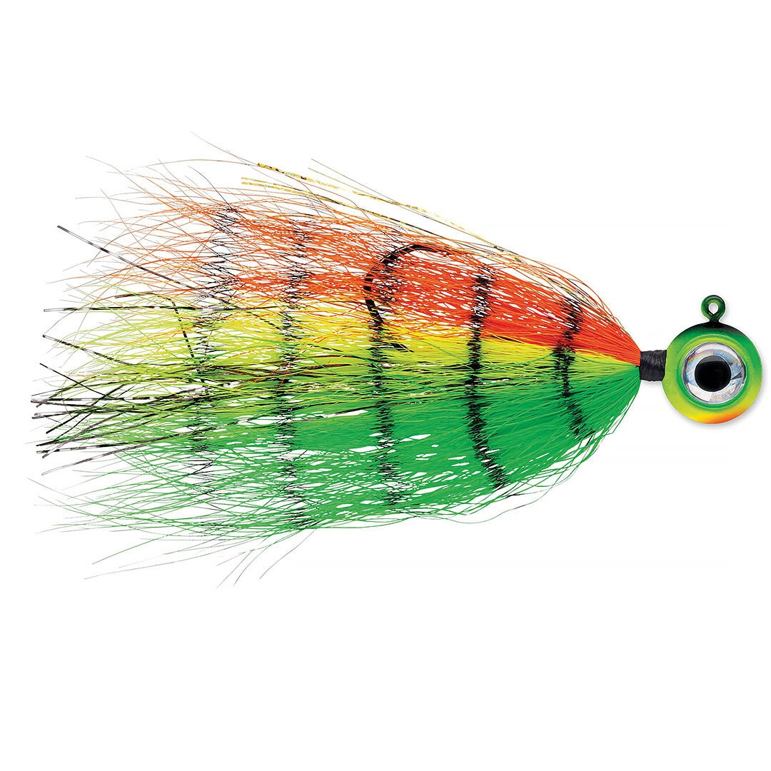 VMC 7158 Moon Tail Jig 10,5g
