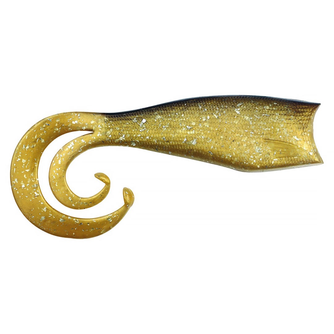 Storm Giant Jigging Slice Tail Body 25cm