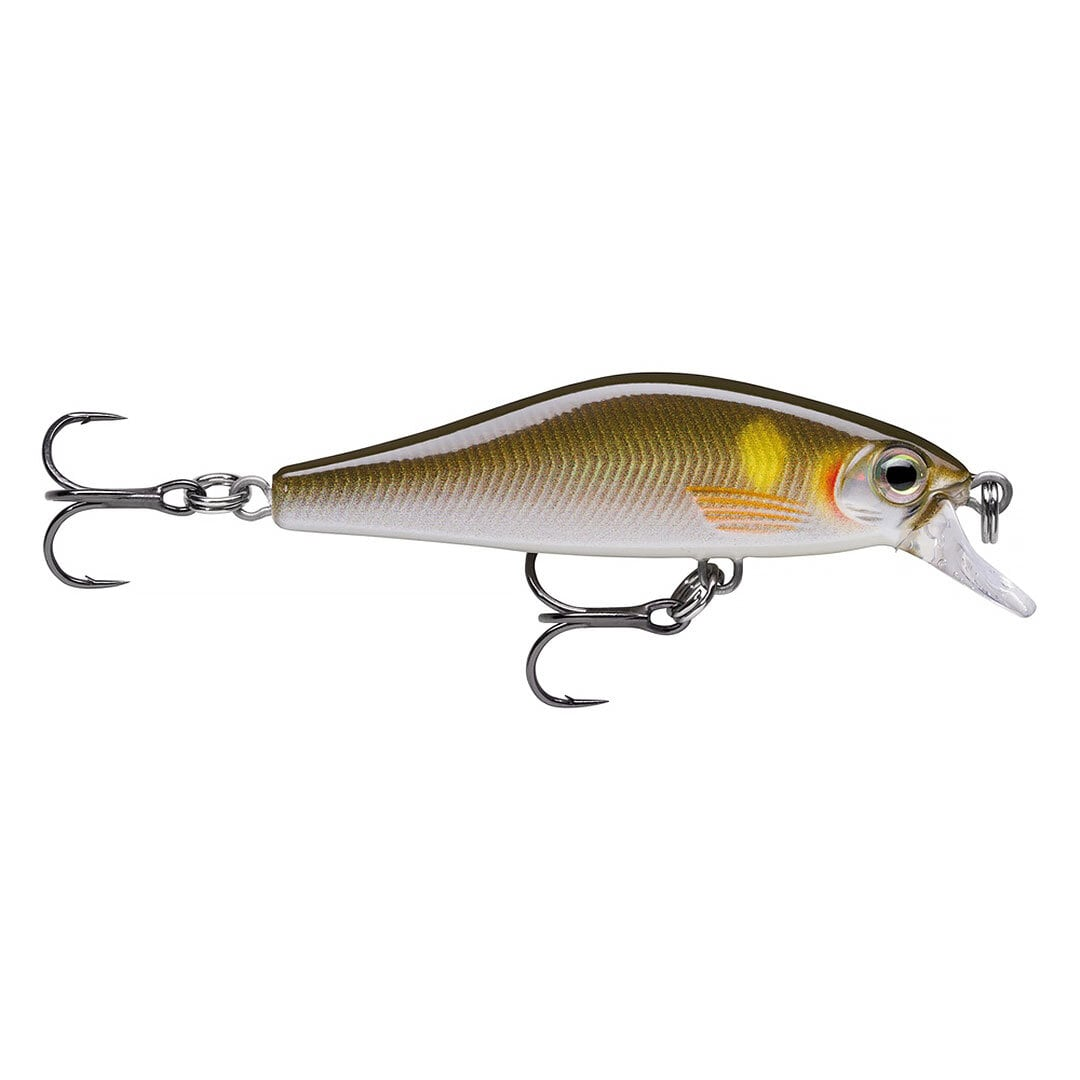 Rapala Shadow Rap Solid Shad 5cm
