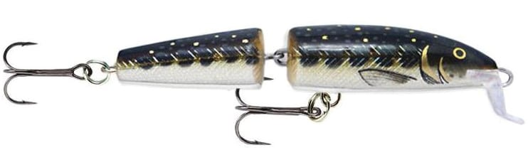 Rapala Jointed CountDown 9cm (K3B2)