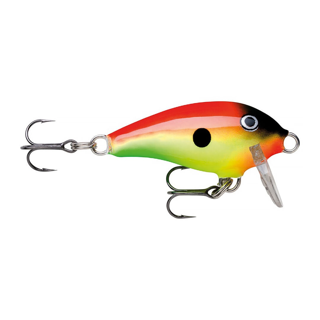 Rapala Mini Fat Rap 3cm/4g