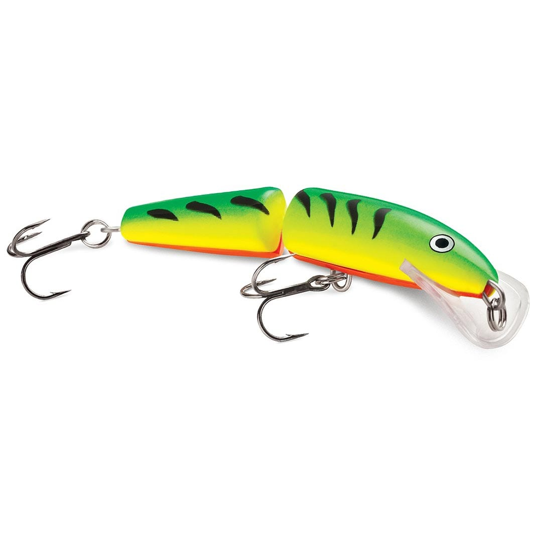 Rapala Scatter Rap Jointed 9cm   (K3B2)