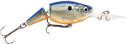 Rapala Jointed Shad Rap 7cm/13g
