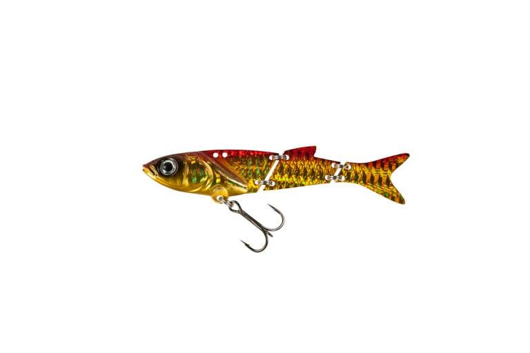 Effzett Swim Blade 7cm 12g Crayfish