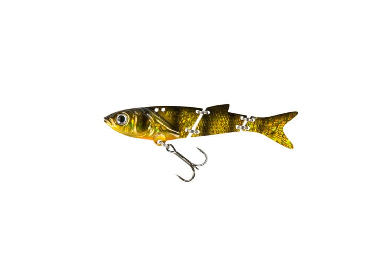 Effzett Swim Blade 7cm 12g Perch