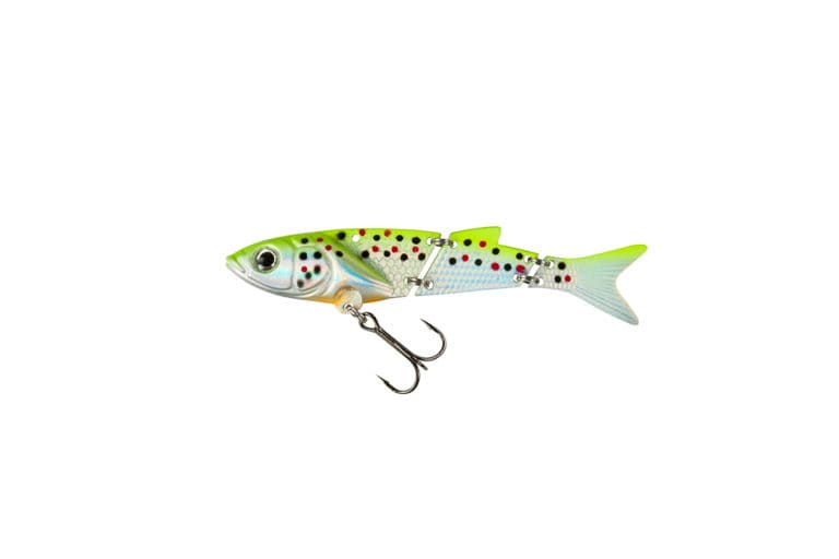 Effzett Swim Blade 7cm 12g Trout