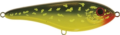 Buster Jerk15cm_C202/Hot Pike