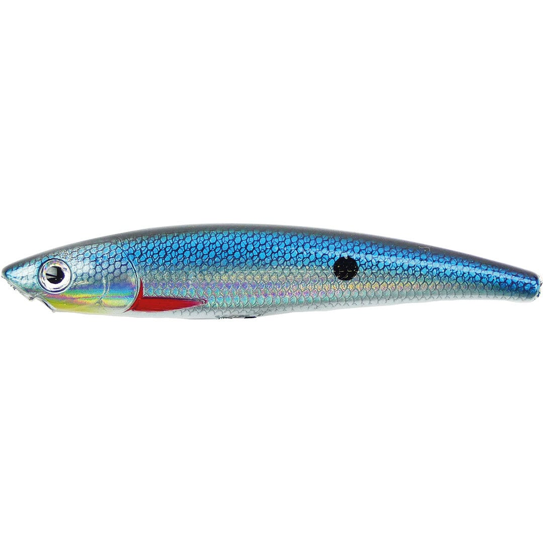 Hurricane Grimner 9cm Blue Herring
