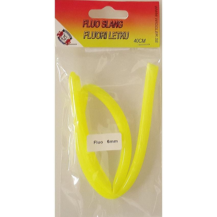 Fluor slang 6mm 40cm
