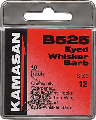 Kamasan B525 10fp