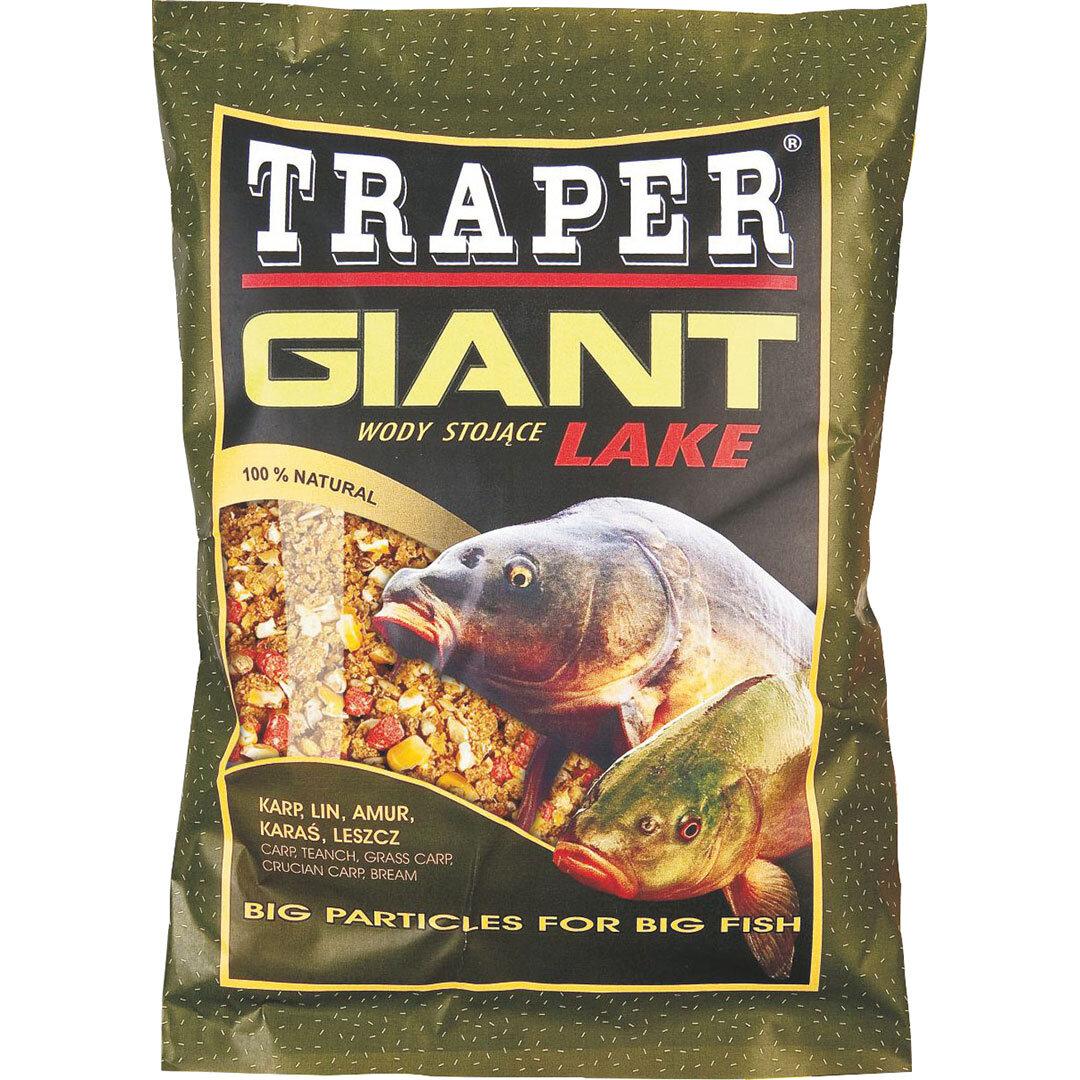 Traper Giant Lake Carp  2,5kg