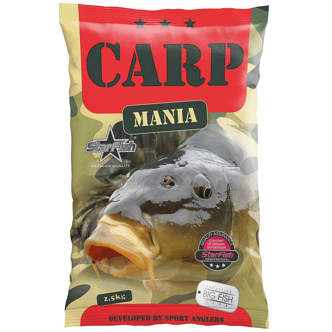 Starfish Carp Mania 2,5kg