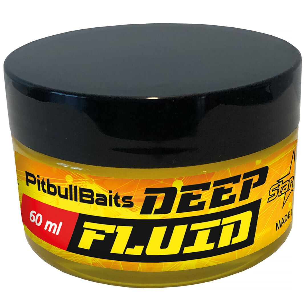 Pitbullbaits Deep Fluid 60mm.