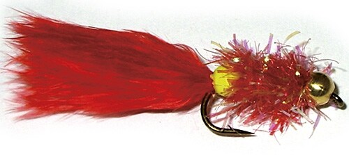 DevelsG.Head/10 Red
