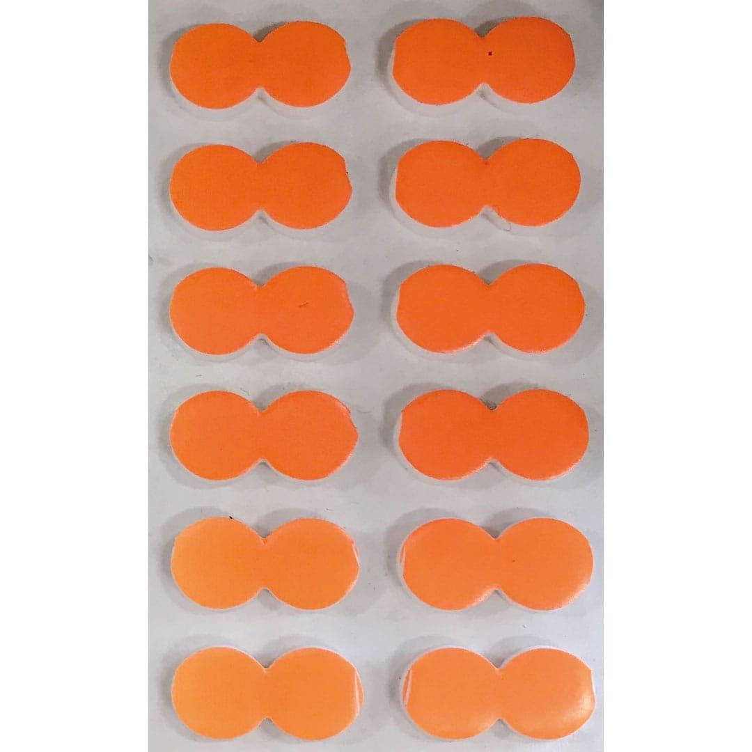 Palsa Pinch Indicator Orange