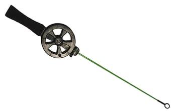 VM-Wiggler Pimpelspö 10st Gröna