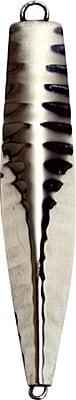 Vicke-pirken Räfflad 46mm/7g