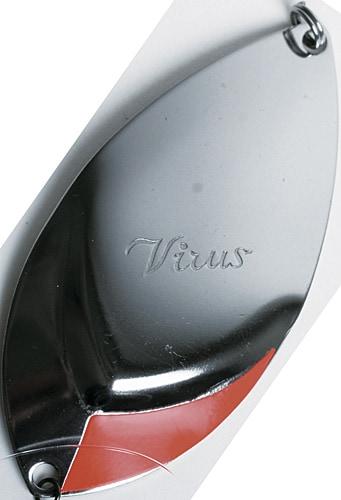 VIRUS 68mm/12g/S