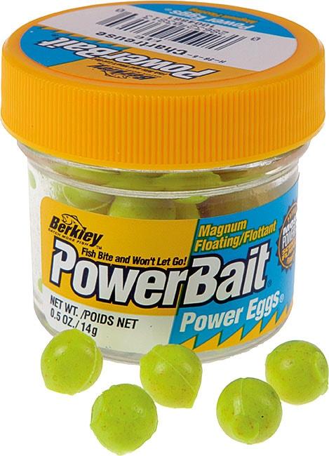 Power Eggs Flyt Magnum Chartre
