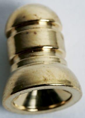 Mässingkropp 30 ca 10/6,5mm