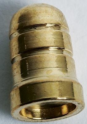 Mässingkropp 40 ca 11/9mm