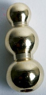 Mässingkropp 50 ca 22/9mm