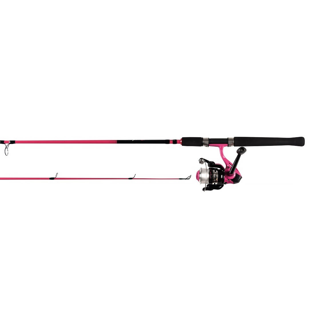 IFISH X-Wand 6` -20g Pink